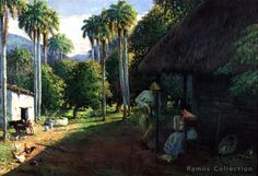 Cuban Art   Daytona Beach - Museum of Arts and Sciences > Cuban Art Image Gallery