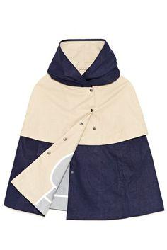 Trout Rainwear - Chic Womens Raincoats