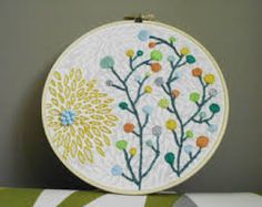 Image result for small abstract embroidered symbol