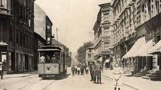 Oslo, Norway 1905
