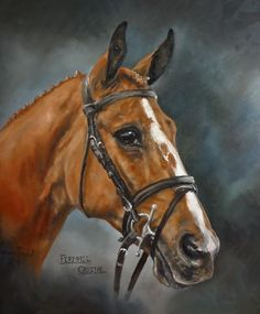 'Fernhill Crystal' by Eugenia Chapman Campbell