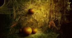 Samhain: Wenn das Tor zwischen den Welten sich öffnet