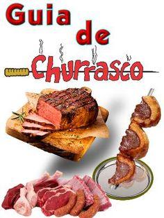 Guia de Churrasco #mpsnet  #conhecimento  www.mpsnet.net #Curso de #churrasqueiro, aprenda a fazer um verdadeiro #churrasco com dicas de profissionais e receitas para acompanhamento. Veja em detalhes neste site http://www.mpsnet.net/loja/index.asp?loja=1&link=VerProduto&Produto=46