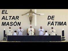 Masonería en el centenario de Fátima