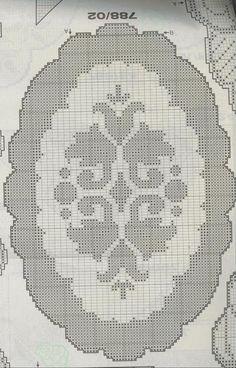 Burda Filet au Crochet - Zosia - Веб-альбомы Picasa