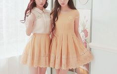 sweet outfits ~