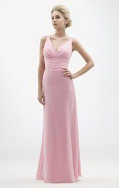 UK Long Pink Tailor Made Evening Prom Dress(BNNBC0007) http://www.marieprom.co.uk/