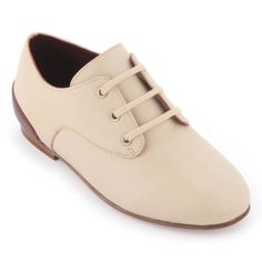 Light pink leather upper. Dark red leather insoles and lining. Strengthening patches on the heels. Golden eyelets and light pink shoe laces on the front. - $ 217,00