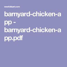 barnyard-chicken-app - barnyard-chicken-app.pdf