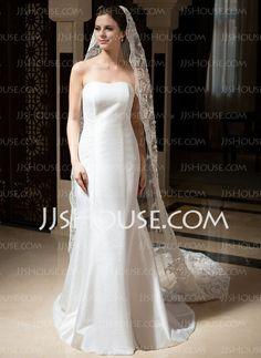 Bridal Veil from JJu0027s House, Bridal u0026 bridal accessories. www.jjshouse.com  We ship to Australia. Please meu2026 | ❤ Australia | Jevel Wedding Planning ...