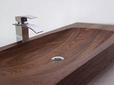SobotaDesign - Wooden sink and bathtub - wooden basin | washbasin | wooden sinks | wooden basins | wooden bathtub |