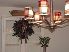 CHIC COASTAL LIVING  lamp shade from Williams Sonoma