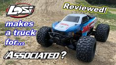 Team Associated Rival MT10 Full Review Most Popular Sites, American Video, The Rival, Youtube Search, Educational Videos, Documentary Film, Radio Control, Monster Trucks, Vehicles