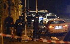 Marseille: un homme meurt percuté par une voiture volée
