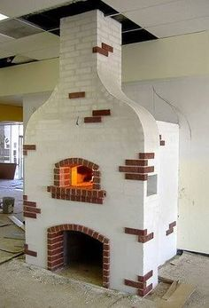 brazillian oven diy - Google Search