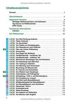 Pfaffenwinkel: Weilheim - Murnau - Schongau. 51 Touren. Mit GPS-Tracks. Rother Wanderführer: Amazon.de: Kathrin Schön, Reinhold Lehmann: Bücher