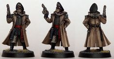 CDO Forums - Ishkurs Death Korps of Krieg