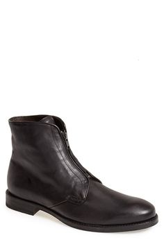 Maison+Forte+'Guerra'+Zip+Boot+available+at+#Nordstrom