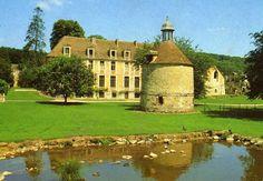 Abbaye de Mortemer LISORS 27440
