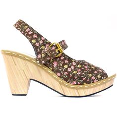 AMELIE FLORAL from www.iwearUP.com
