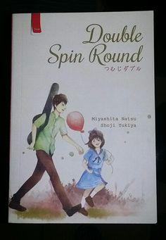 Double Spin Round - Miyashita Natsu & Shoji Yukiya