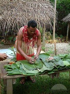 making-tongan-food-tongatapu