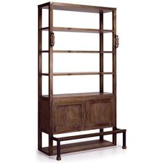 Moycor Tall Wide 220 cm Etagere
