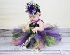This Beautiful Witch Inspired Over the Top Hair Bow or Baby Headband comes attached to your choice of alligator clip, French barrette, or as a bow and headband set.   - mad... #new #girlshairbows #bighairbows #overthetopbows #tutudresses #babyrompers #etsy #handmade #shopsmall