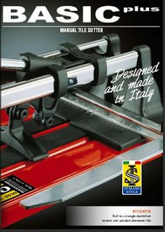 BATTIPAV - Machines for building: The Most Comprehensive Range of Tile Cutters