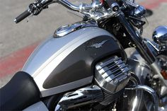 Fotos Moto Guzzi California 1400 Touring SE