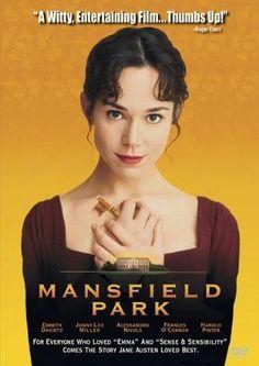 Frances O'Connor & Jonny Lee Miller & Patricia Rozema-Mansfield Park