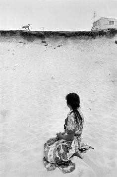 Josef Koudelka FRANCE. Brittany. 1973.