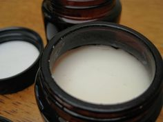 Oh, Wow! – Organic Moisturizer - This home made organic moisturizer is amazing! I don't use anything else now. Just blend and keep in glass jars in the fridge.