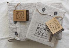 Bed Linen Overhaul   Briar Stanley