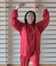 Daoyin Yangsheng Gong Exercises - taiji-forum.com