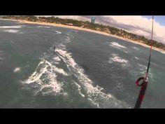 ▶ Agios Ilias, Western Peloponnese, Greece. Kitesurfing (kiteshack.gr) - YouTube