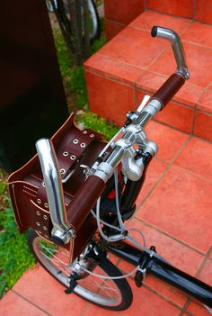My_Brompton5 by nagiore, via Flickr