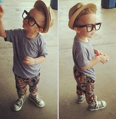 10 Kids Who Dress Better Than Us