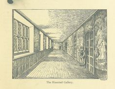 """Image taken from """"The History of Hampton Court Palace ... Illustrated, etc."""" -- 1885"""