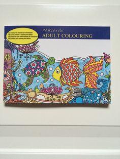 20 x Postkarten Weihnachten Malen Mandala Basteln Geschenk Buch Karten Neu Tiere | eBay