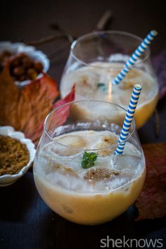 If you aren't drinking your rum with coconut milk and spiced panela syrup, you're doing it wrong