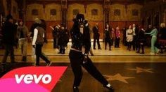 "Music video by Michael Jackson performing ""Hollywood Tonight."" (C) 2011 Optimum Productions..."