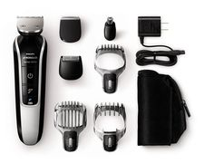 Update 2017: The best beard trimmer for most people is the Wahl Lithium Ion. It is an all-in-one trimmer that offers the best balance of price and features than the other 13 trimmers we tested. (read the in-depth review below.) You can always rock a bearded look like David Beckham if you have the right tools. But beware of the cheap low-quality products which claim to be stupendous but will end up making you look like Hagrid instead, the gamekeeper in Harry Potter. To curb the facial hair…