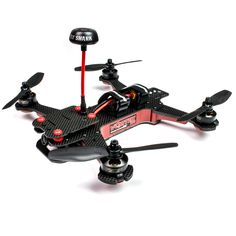 Vortex 250 Pro FPV Racing Quadcopter - Unmanned Tech