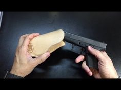 Quick Click & Carry holster by JM4 Tactical - YouTube