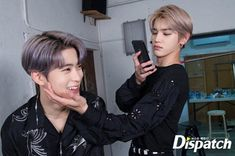 190813 Naver x Dispatch Update - D-icon NCT 127 and City of Angel Jaehyun Nct, Nct Taeyong, Winwin, Nct 127, K Pop, Kim Dong Young, Romantic Films, Sm Rookies, Wattpad