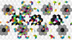 White cubes | DLC2015 on Behance