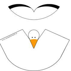 Gratis Printables, Crafts For Kids, Arts And Crafts, Spring Activities, Kindergarten, Birds, Drawings, Baby, Painting