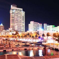 Miami é muito mais do que praias e compras; veja 104 fotos