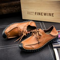 Luxury Brand Summer Men Shoes Genuine Leather Big Size Men Driving Shoes Good Quality Soft Men Loafers Comfortable Breathable